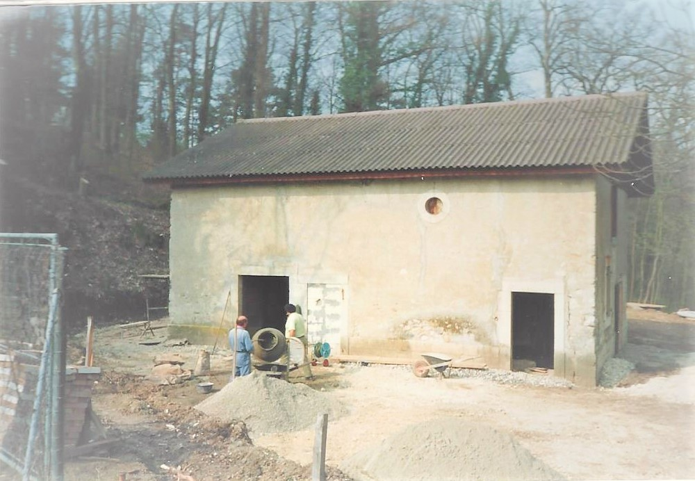 club house ancien 1